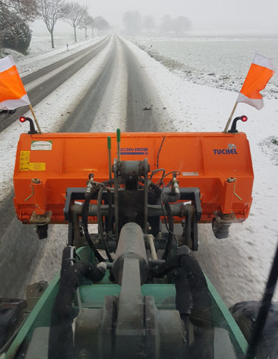 Lansmann: Winterdienst