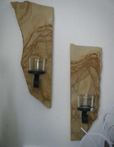 Lansmann: Wandhänger
