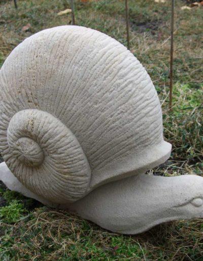 Lansmann: Sandstein Tier